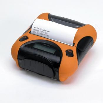 Star SM-T300 hordozható nyomtató