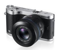 Samsung NX300 fényképezőgép