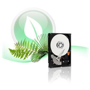 WD Caviar Green 3TB-os HDD