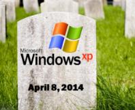 A Windows XP és az Office 2003 támogatásának megszűnése