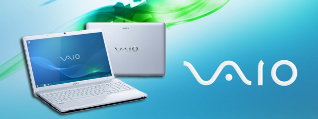 SONY Vaio notebook ( laptop ) - Intelligens informatika a mindennapokra